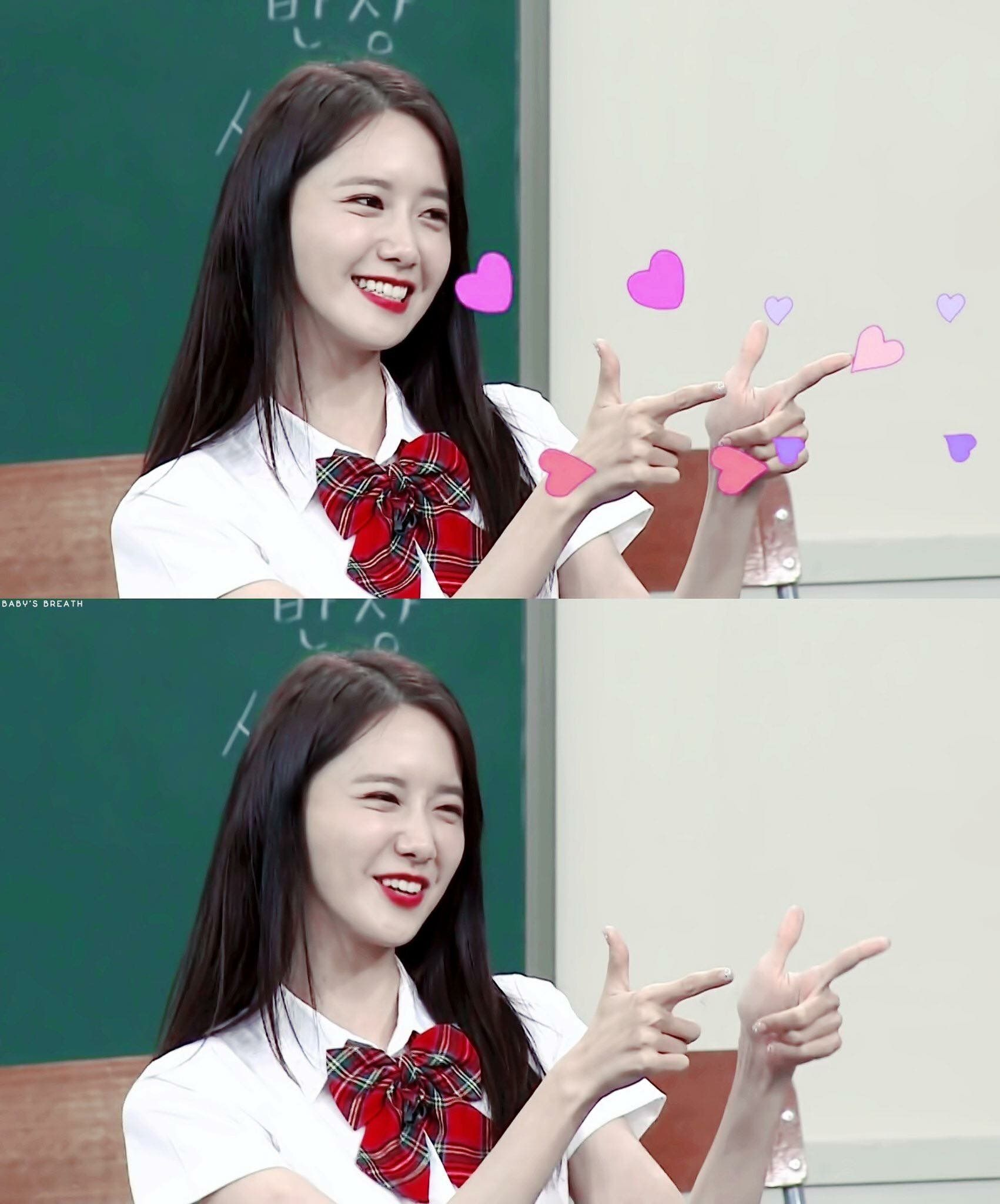 #Yoona #2017 #Tvshow #knowingbrother | SNSD - Girls ...