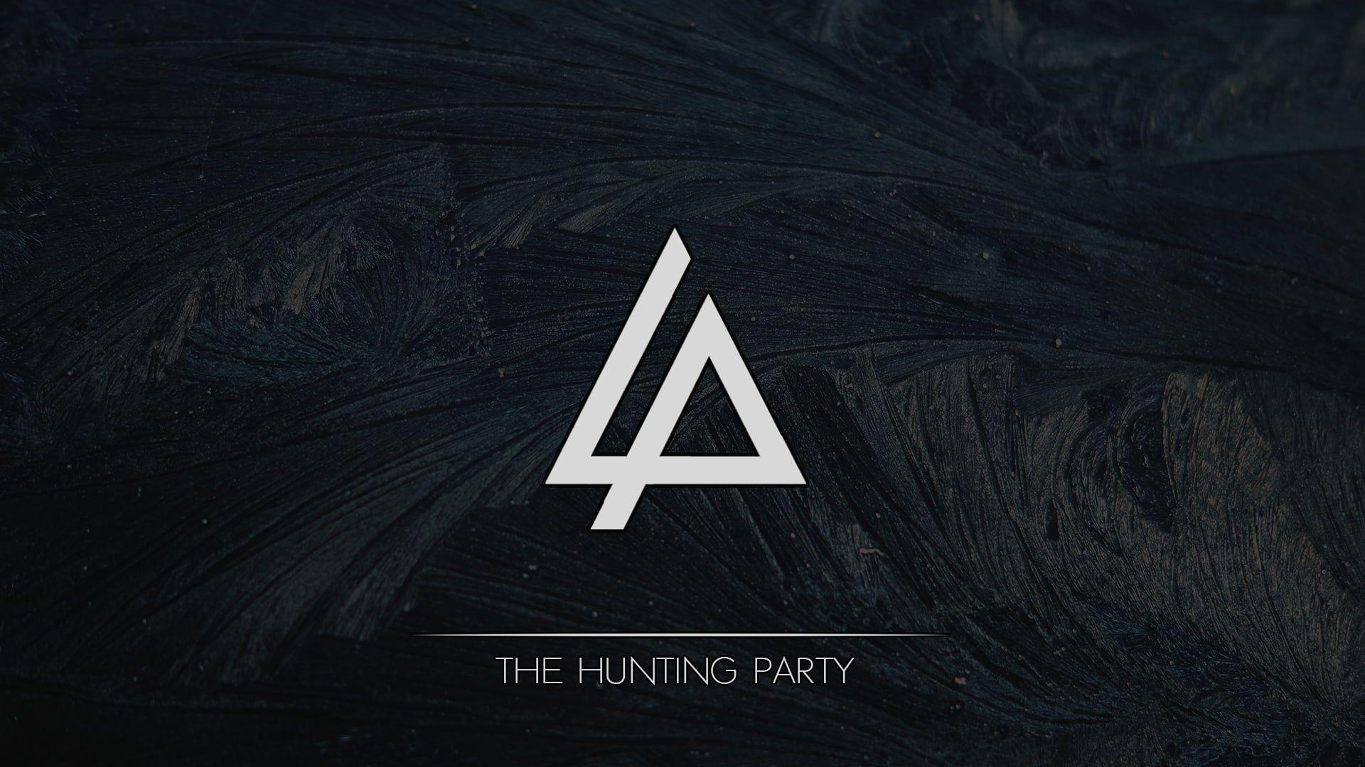 The Hunting Party Illustration Music Linkin Park 1080p Wallpaper Hdwallpaper Desktop Linkin Park Wallpaper Linkin Park Logo Linkin Park