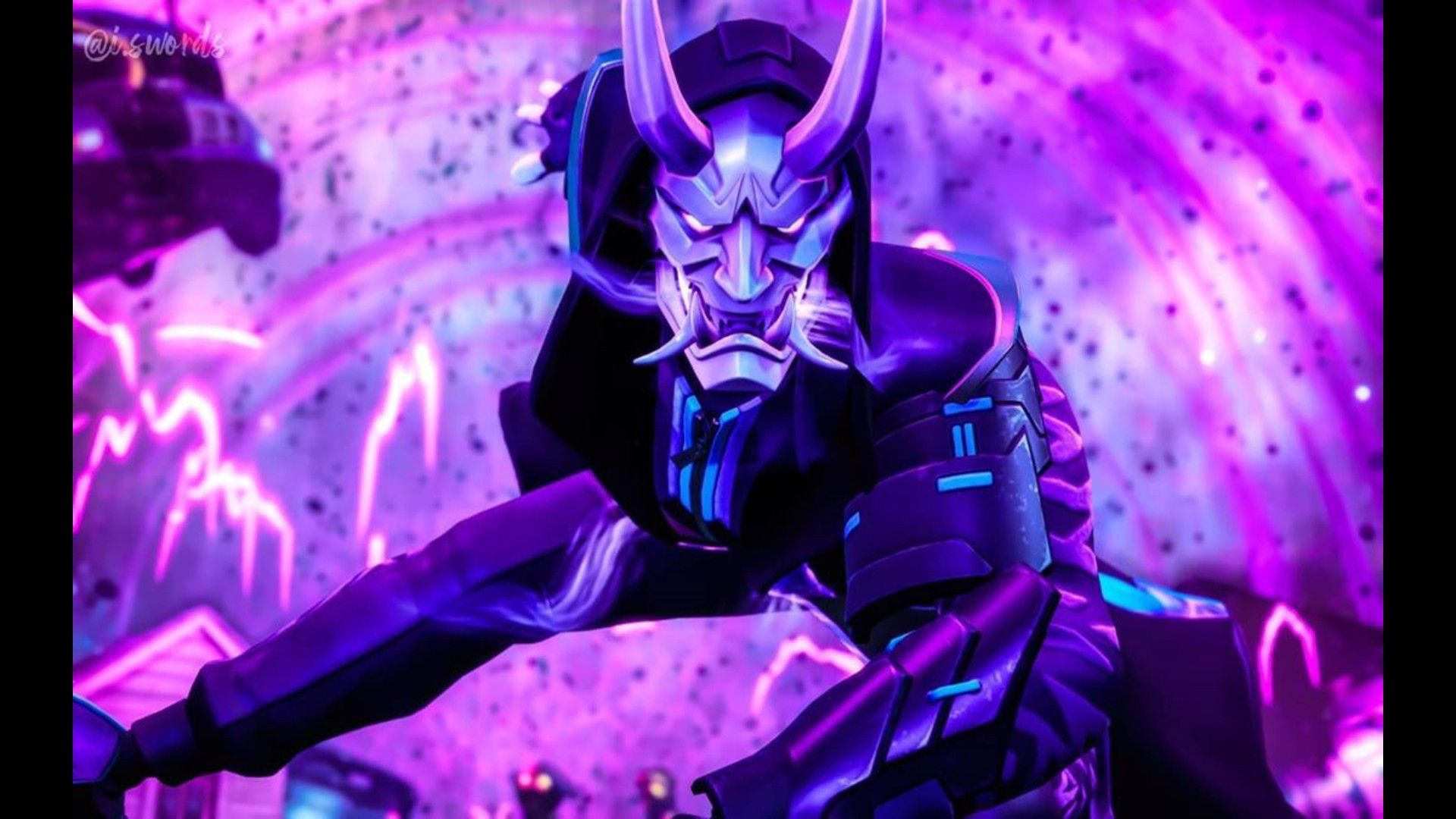 Fortnite Fade In 2020 Futuristic Art Gaming Wallpapers Faded