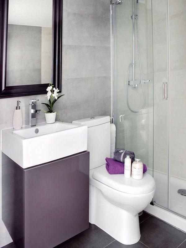 Saca el m ximo partido a tu mini apartamento banys for Banos de apartamentos modernos