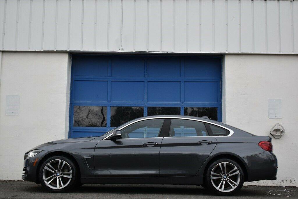 Used 2019 BMW 4Series i xDrive Premium Harman Kardon