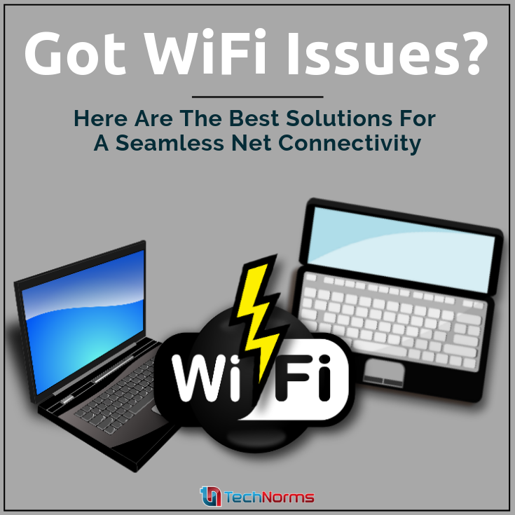 Why Does My WiFi Keeps Disconnecting Often? Reasons and ...