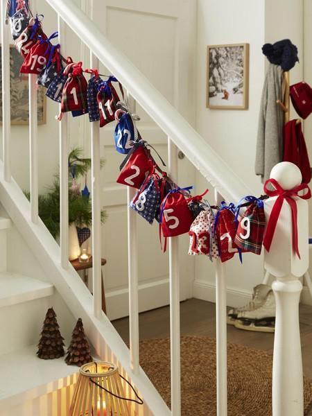 adventskalender 15 ideen zum selbermachen adventskalender weihnachten und deko weihnachten. Black Bedroom Furniture Sets. Home Design Ideas