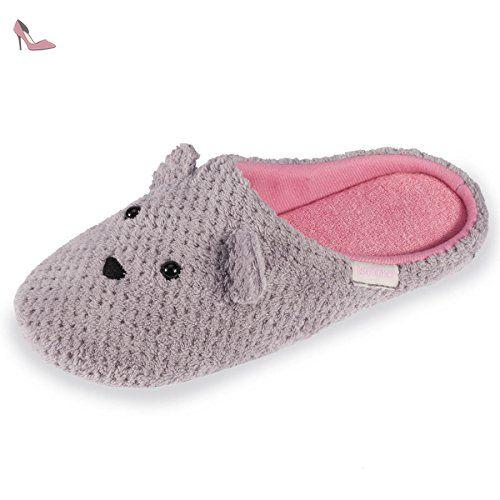 Épinglé sur Chaussures Isotoner