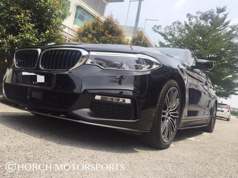 Bmw G30 M Performance Body Kit Tuned By Horch Motorsports My