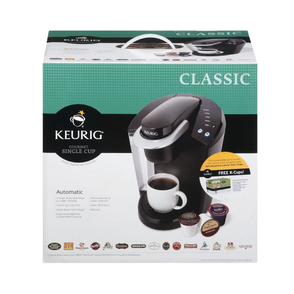Keurig KCup Home Brewer Keurig, Single cup coffee maker