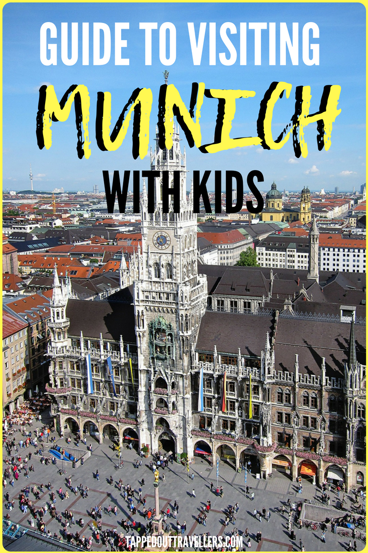 How to get to Munich 66