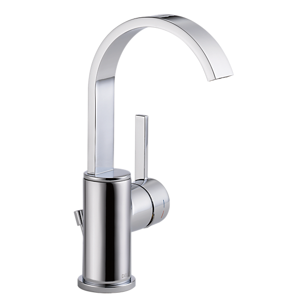 15630lf Eco Single Handle Bathroom Faucet