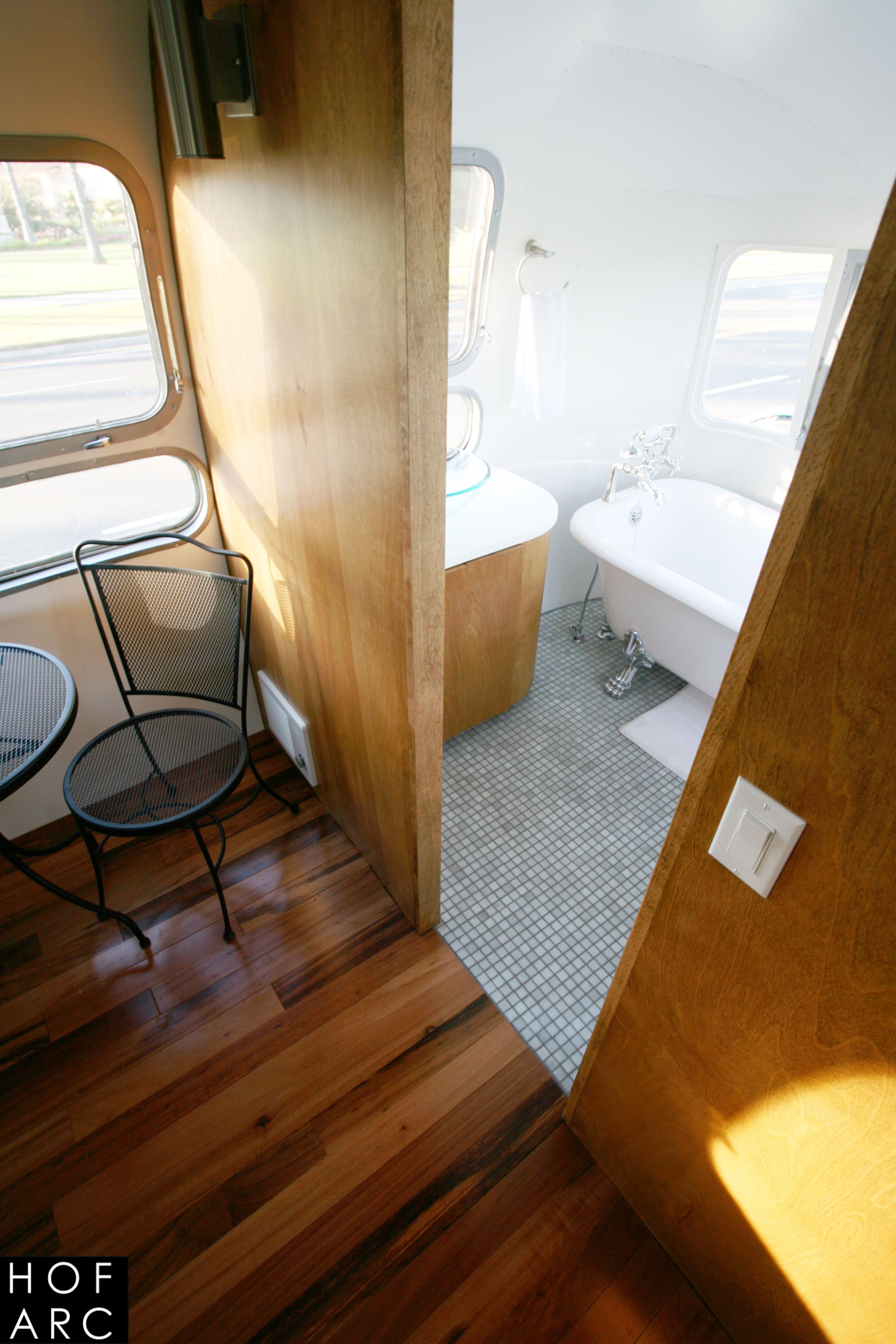 "1973 Airstream Sovereign ""Santa Rosa"""
