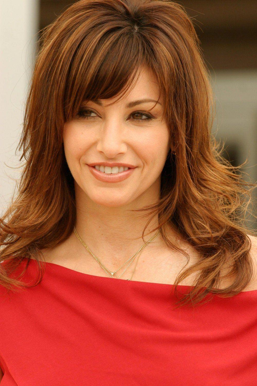Nina gershon actress