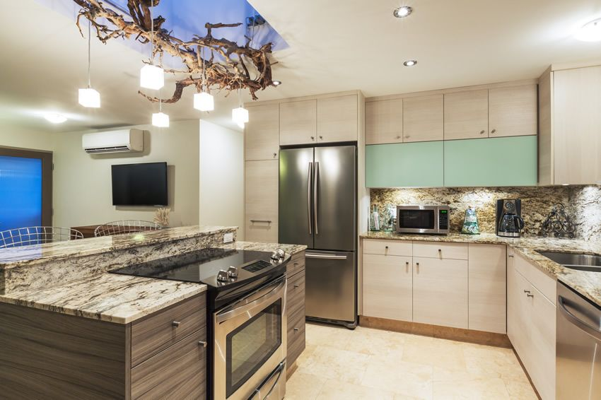 Kitchen Design Layout Ideas L-Shaped Prepossessing 37 Lshaped Kitchen Designs & Layouts Pictures  Kitchen Design Decorating Design