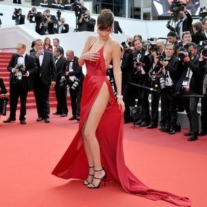 Gala de la robe rouge 2014