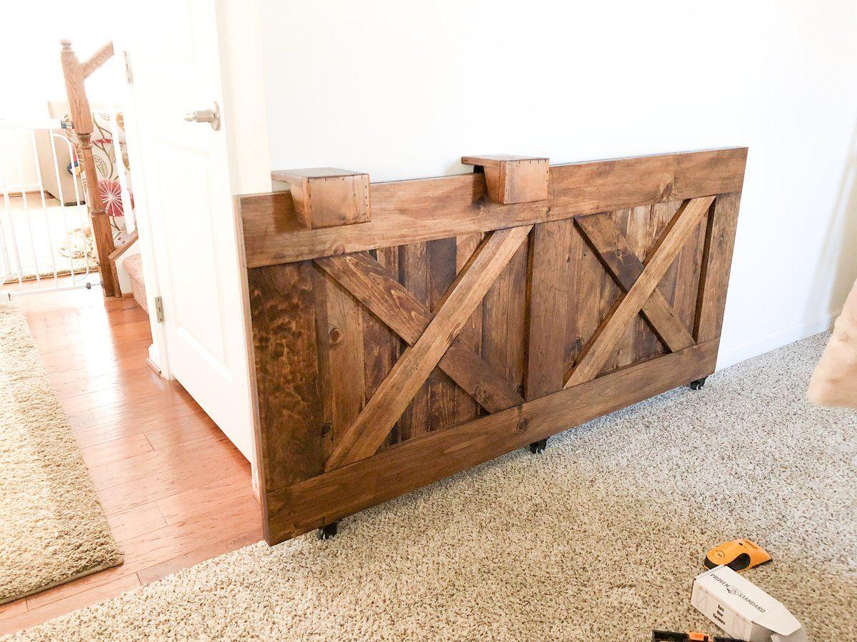 Custom Doggy Gates Diy Dog Gate Baby Gates New Homes