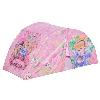 Disney Princess Bed Tent  sc 1 st  Pinterest & Disney Princess Bed Tent | DIY projects to try | Bed tent Disney ...