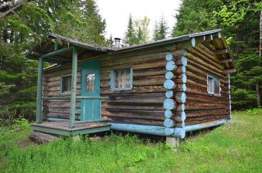Beau Rustic Cabin Life Added A New Photo.