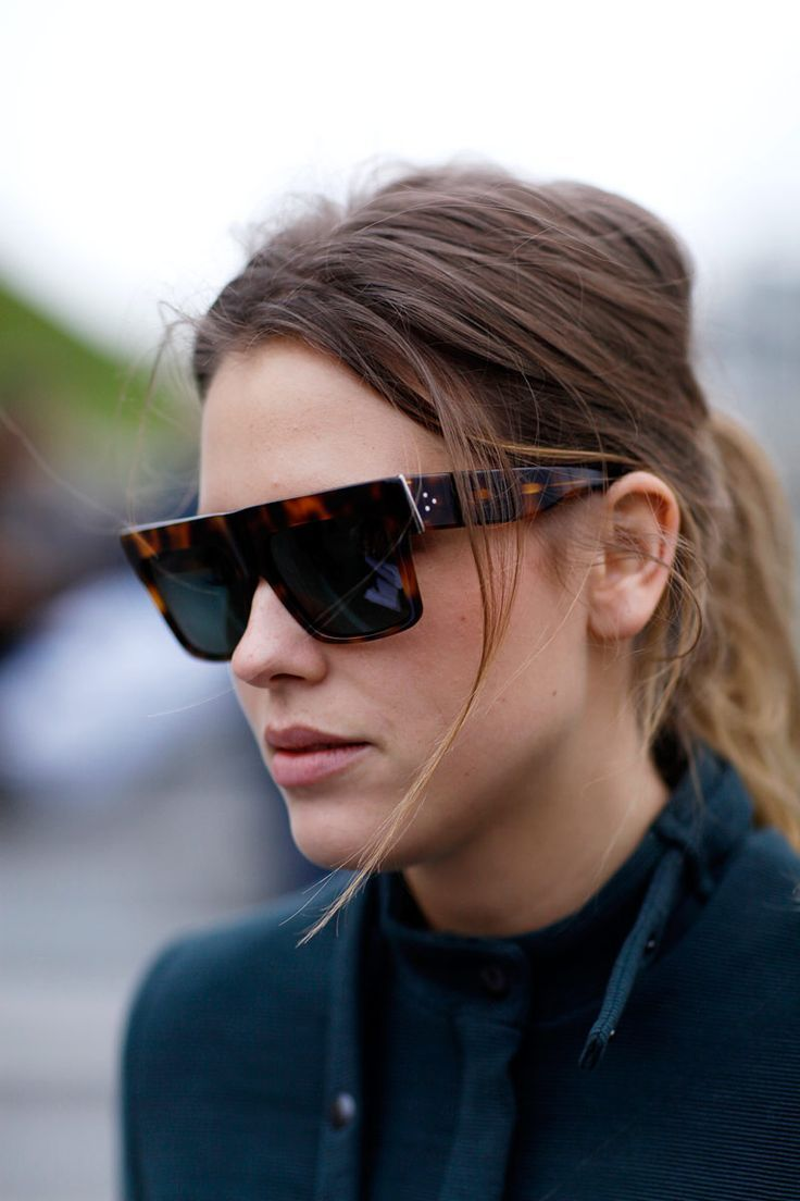 c3cc798745bc Havana Celine Sunglasses are the epitome of class with their French luxury