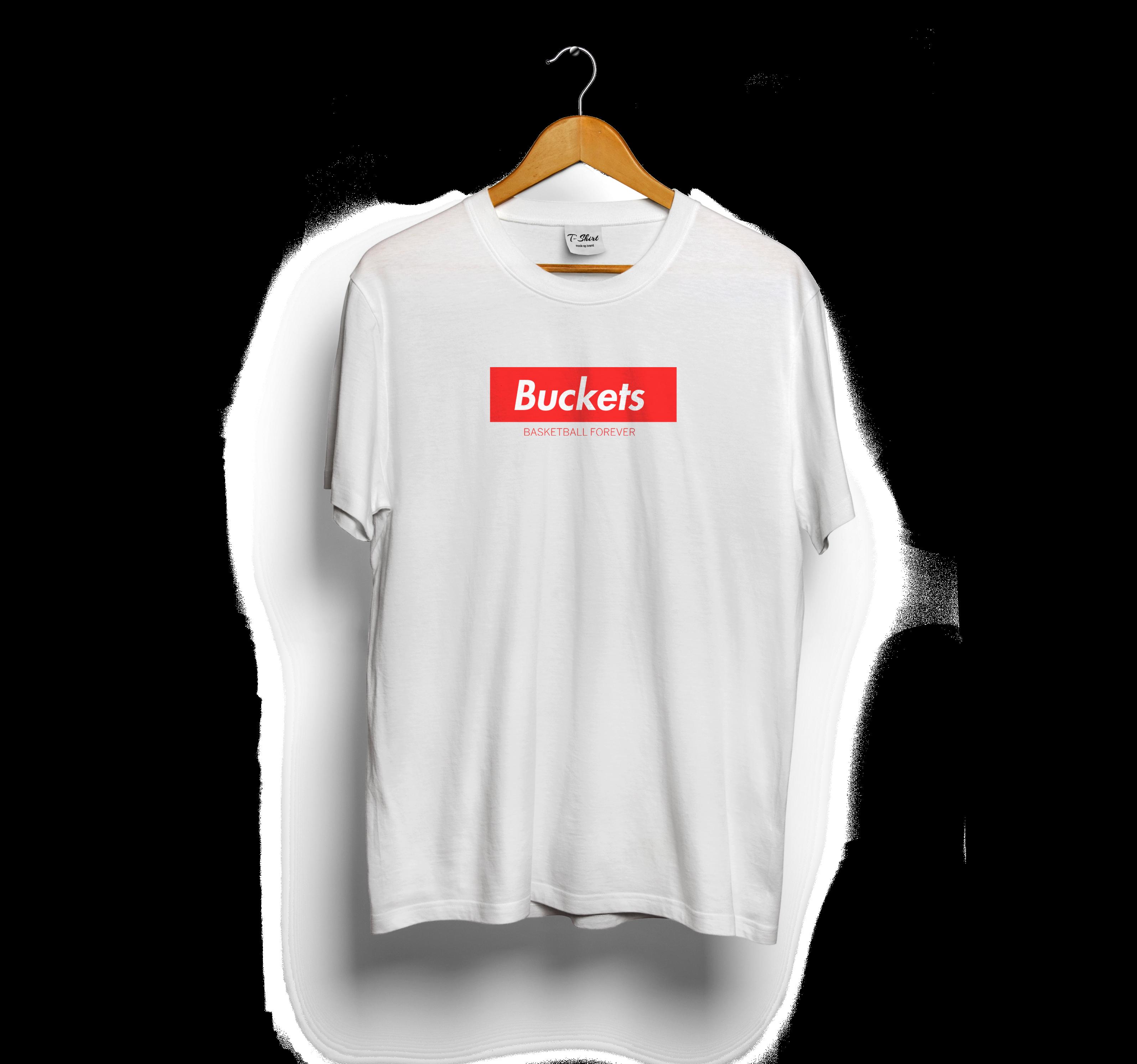 BUCKETS Shirt