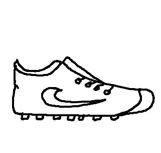 Chuteira Da Nike Chuteiras Chuteiras Nike Nike