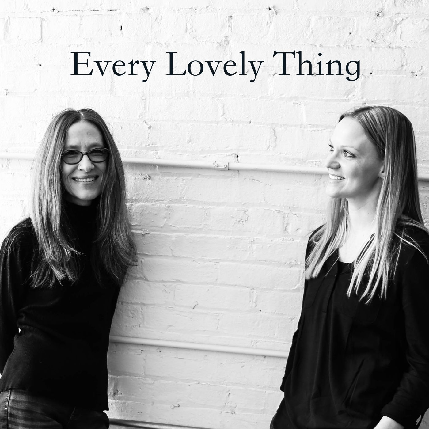 Every Lovely Thing is a music duo from Dayton Ohio formed by singer