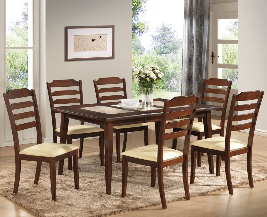 Coaster Baker Dining Table Modern Furniture Warehouse Wood