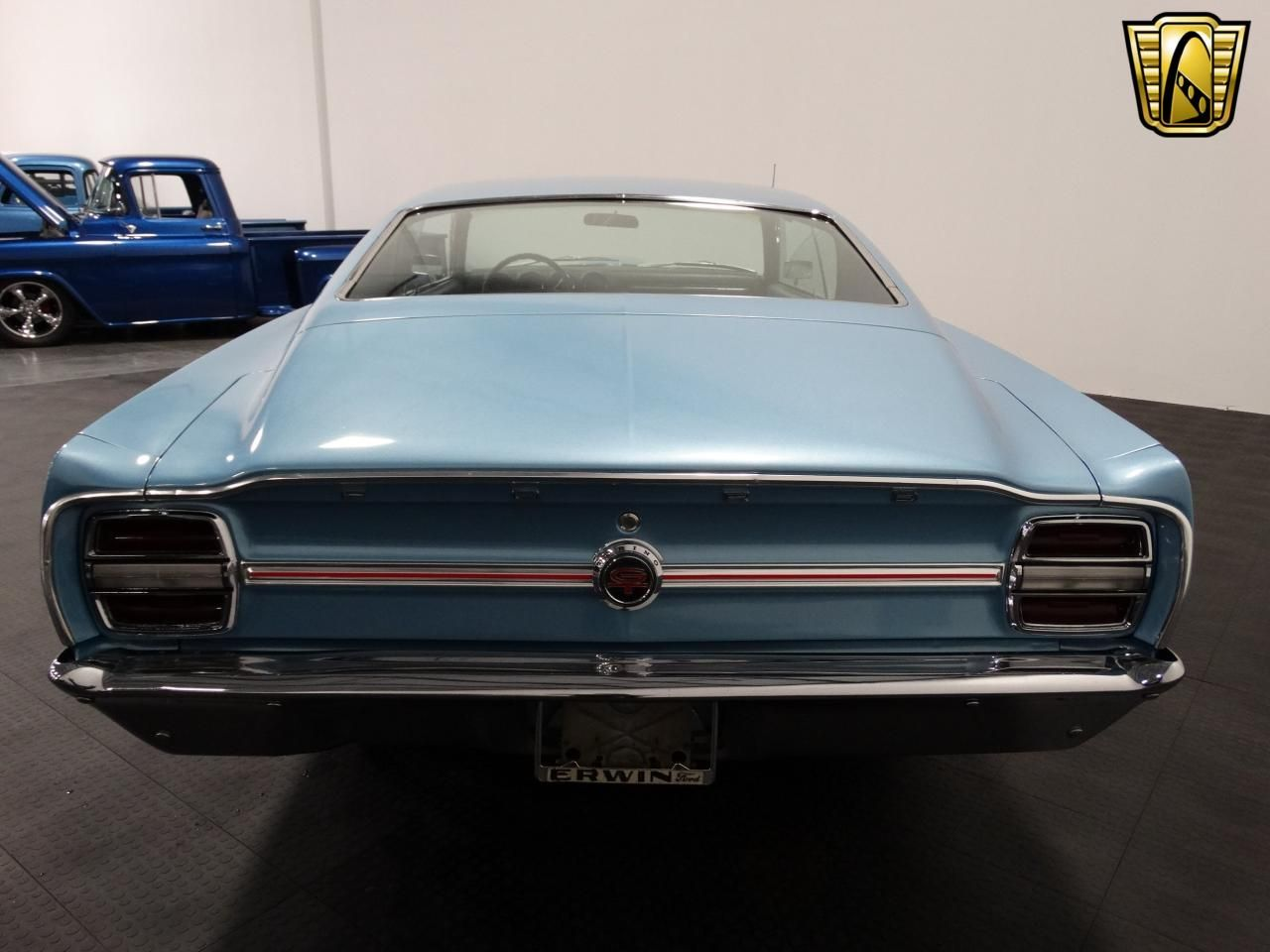 1968 Ford Torino GT Fastback 289 CID V8 C4 For Sale | Houston ...