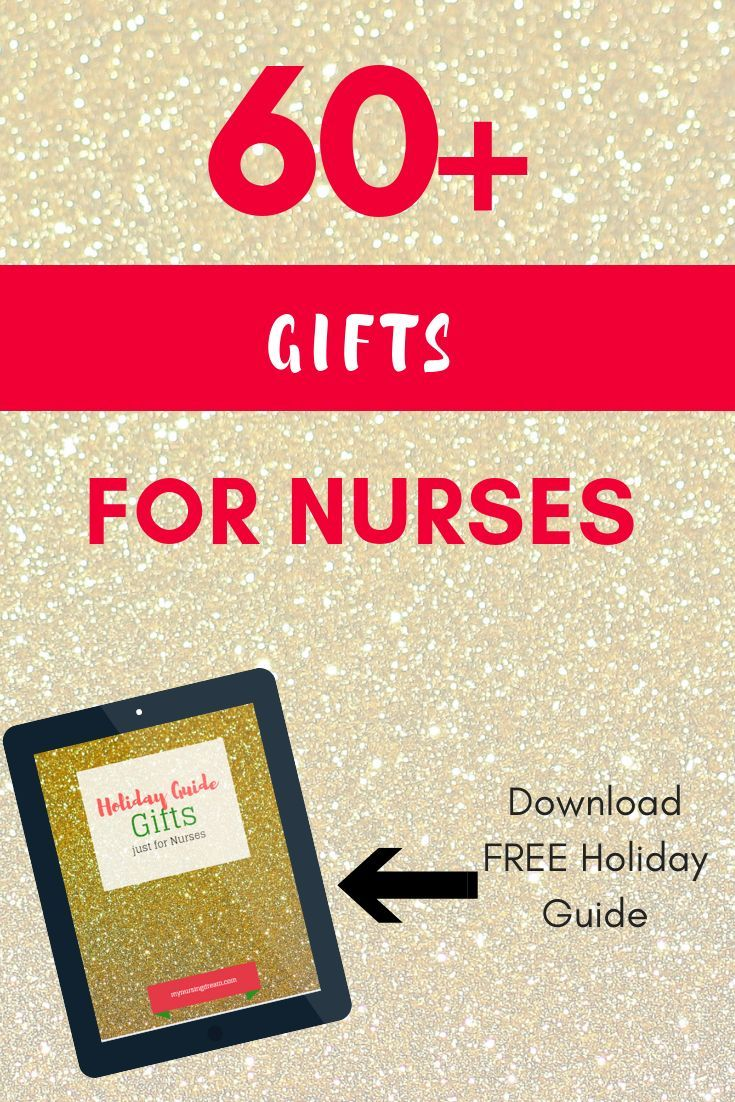 60 cute gifts for nurses fits any occasion christmas