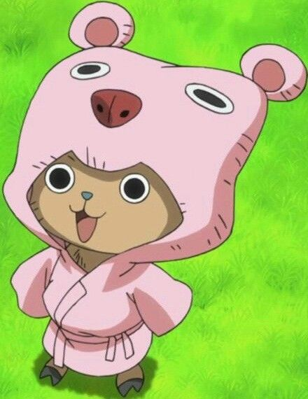 Pin By Roth On One Piece One Piece Chopper Manga Anime One Piece One Piece Anime