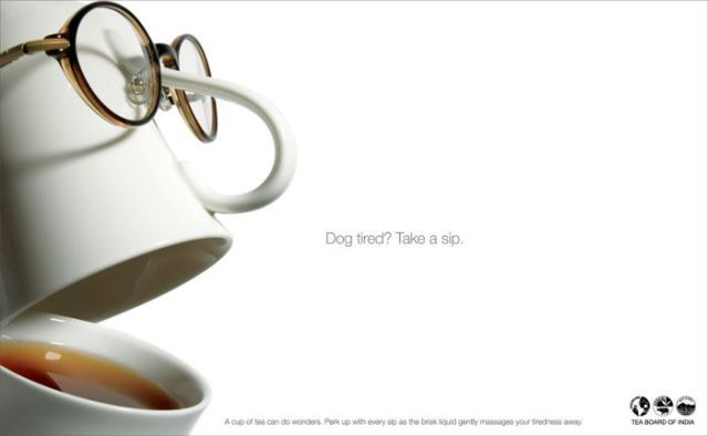 Another collection of  creative Ads