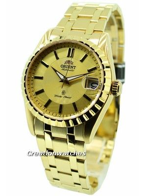 Orient Classic Automatic CER1P001G Men's Watch | Watches for