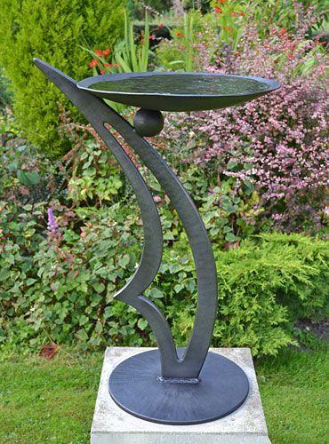 Épinglé par Nicolas Ardouin sur jardin metal | Sculpture ...