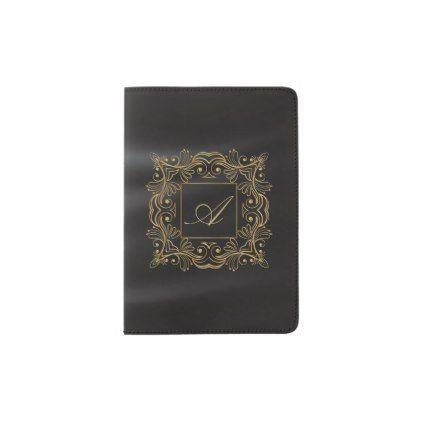 monogram - #aaa passport holder | monogram | Passport