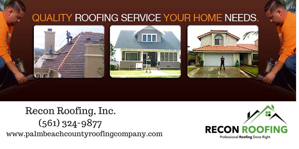 Recon Roofing Is Family Owned And Operated Owners Of Recon Roofing Providing Reliable Residential And Commercial Roofing Roofing Roofing Services Cool Roof