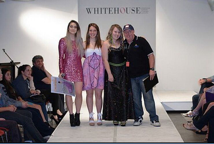 Australian Apex Teenage Fashion Awards (AATFA) 2013 casual wear 3rd place