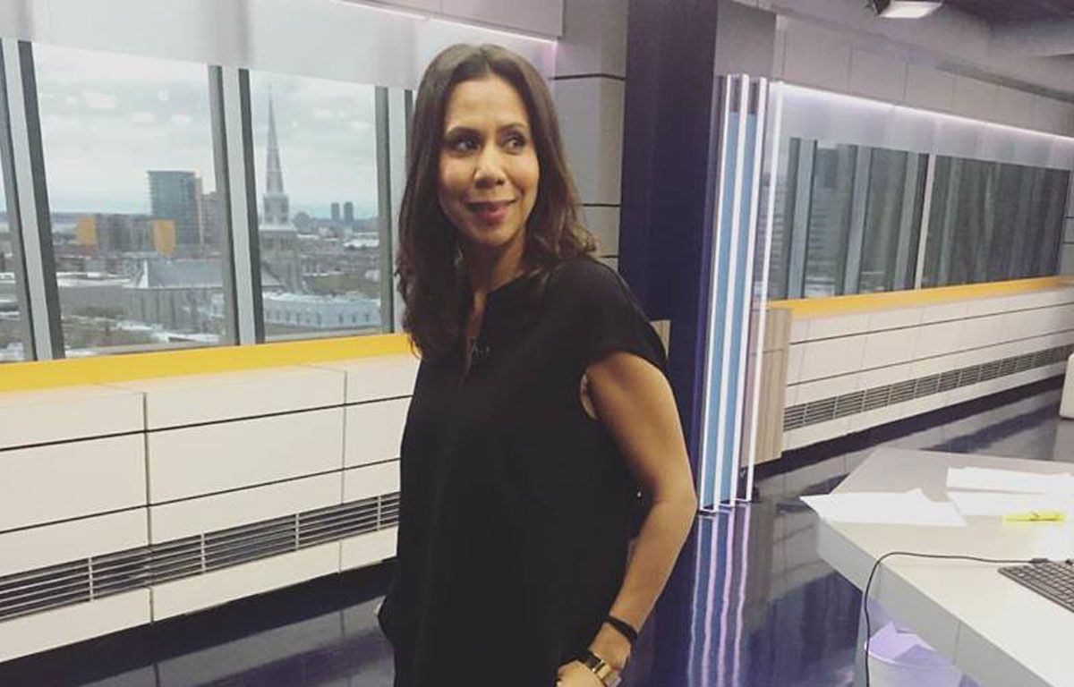 Isabelle Racicot Fait Des Aveux Sur Son Adoption Hollywoodpq Com Shirt Dress Tshirt Dress Fashion