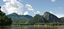 Laos - Wikipedia, the free encyclopedia