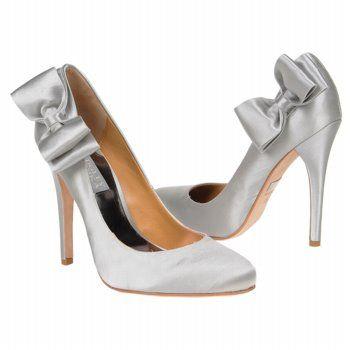 BM Bernie Mev Womens Gem Woven Wedge Shoe Bootie - Black