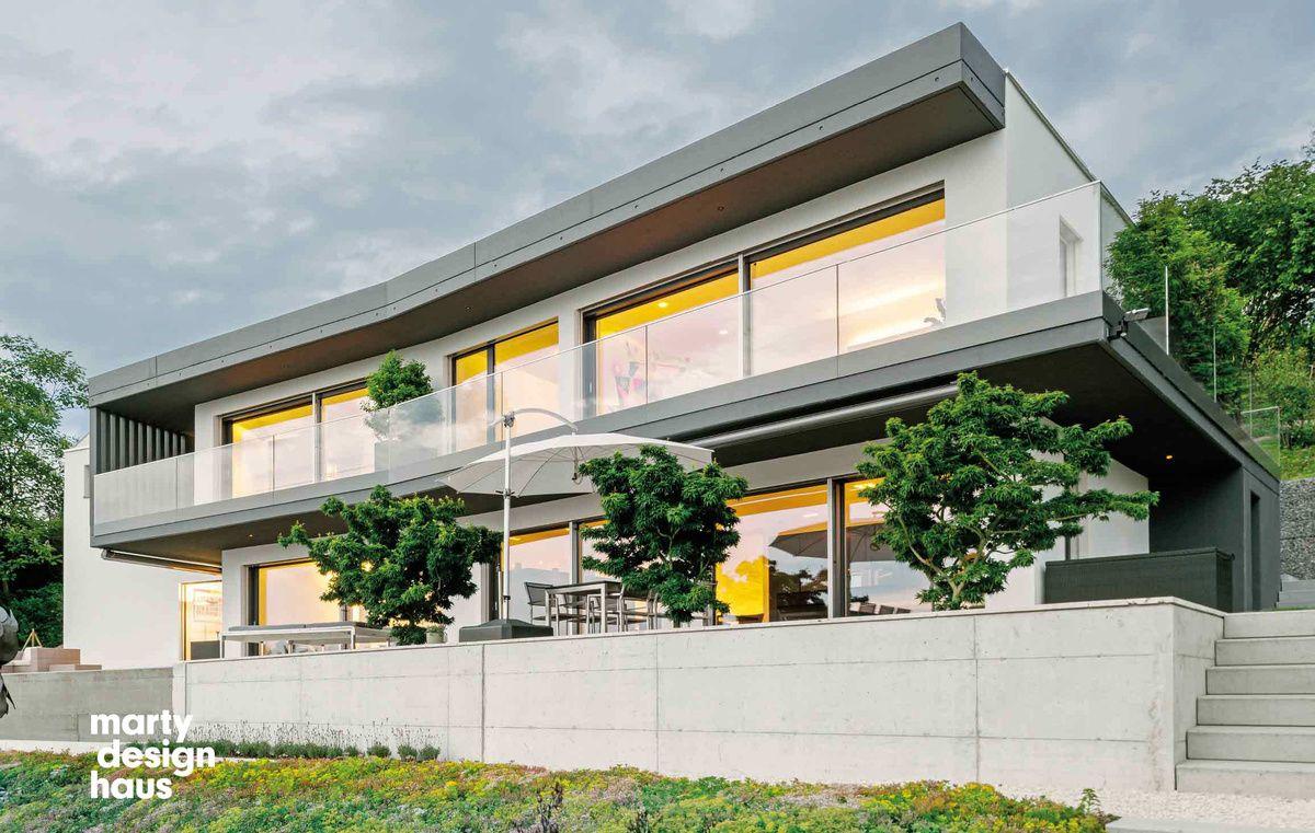 bien zenker jahresabschluss  Mehrfamilienhaus Bauen   Design ...