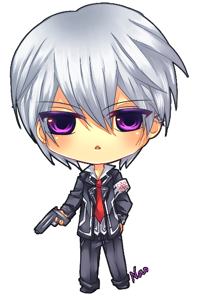 Anime Characters Zero : Chibi zero by is as cute he badass favorite anime