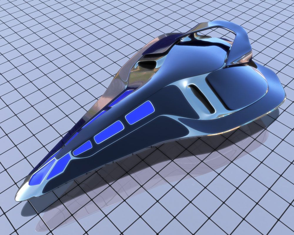 future rocket ship - 1000×800