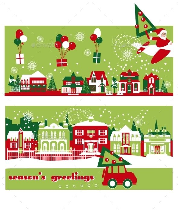 Christmas And New Year Greeting Card Template Greeting card - new year greeting card template