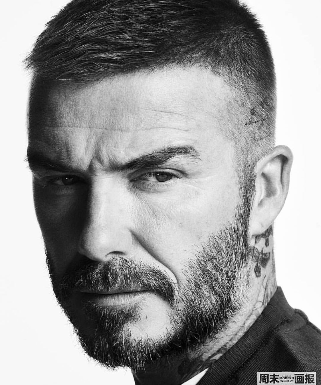 Pin By Raushan Singh On Menshairstyle In 2020 David Beckham Hairstyle Short David Beckham Hairstyle Beckham Haircut