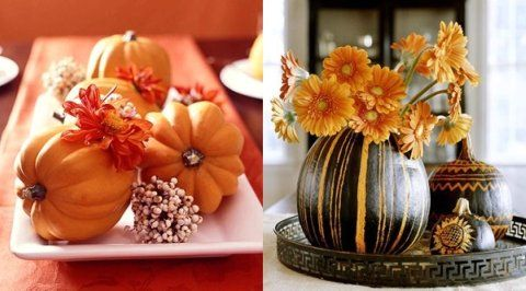 20 Halloween pumpkin craft idea Easy last minute!! Fall - halloween pumpkin decorations