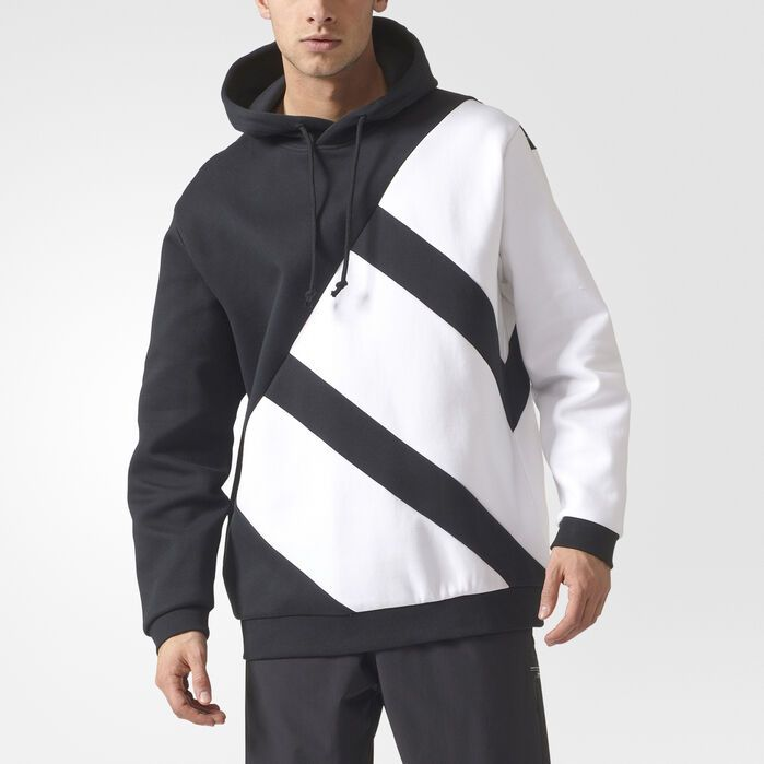EQT PDX Hoodie | Products in 2019 | Adidas men, Adidas