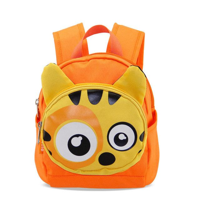 New Anti Lost Cute Dog Backpack For Baby Boys Kindergarten Book Bag Kids School Bags S Mochila Infantil Age Yeas