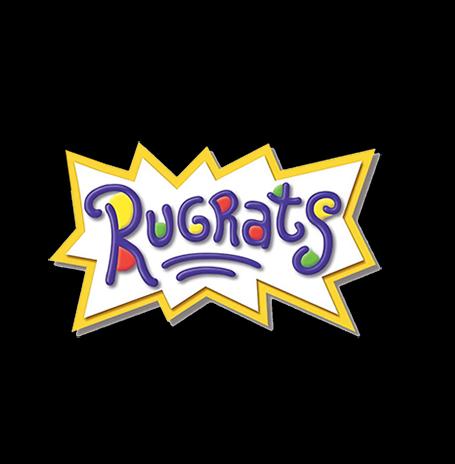 Rugrats Logo Rugrats Logo Design Cute Wallpapers