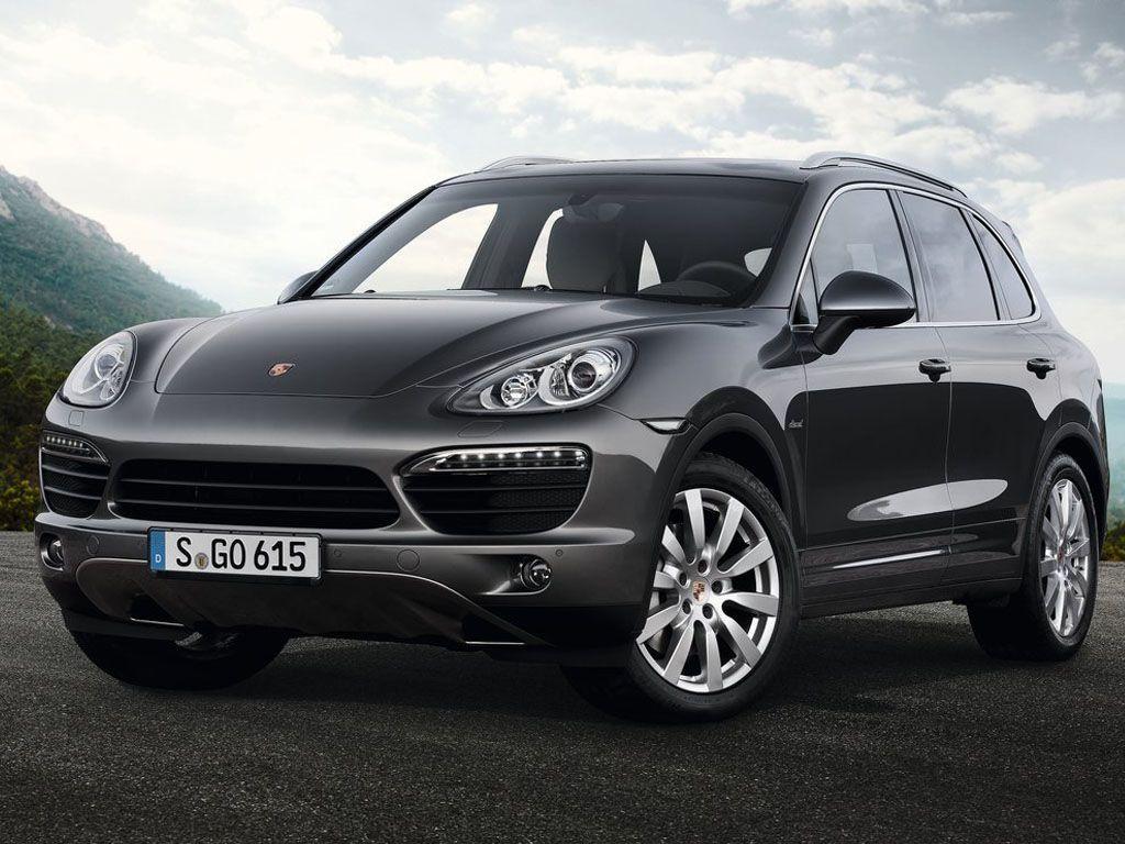 2016 porsche cayenne turbo black car spotify