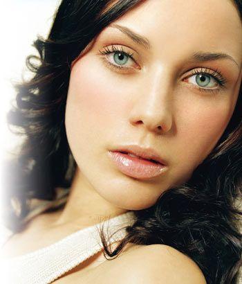 tonos super suaves para mujeres con estilo mas natural Natural - maquillaje natural de dia