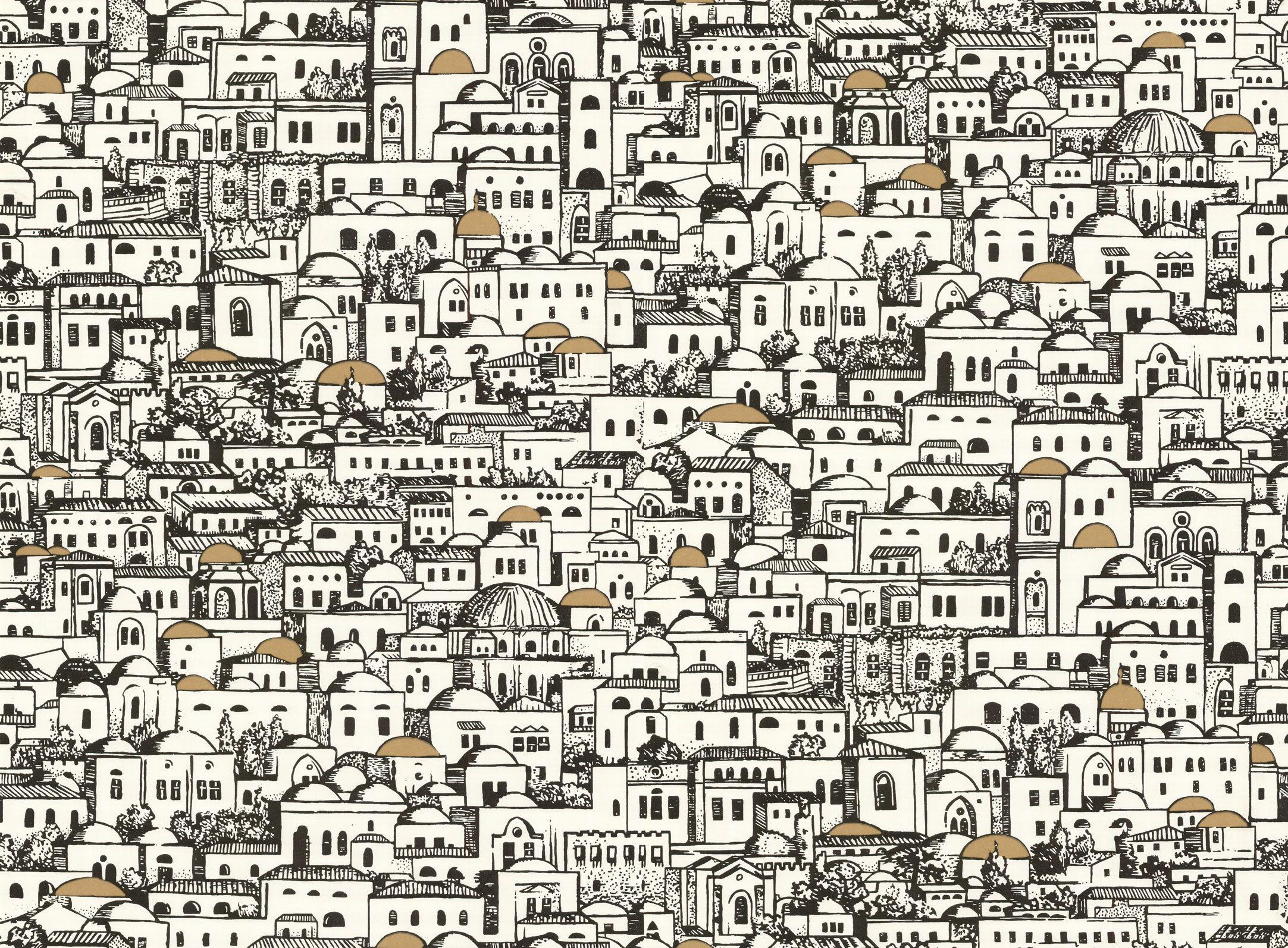 Httpwwwcoleandsoncomencollectionfornasetticollection - Piero fornasetti wallpaper designs