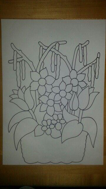 Malvorlage Sommerblumen Malvorlagen Template