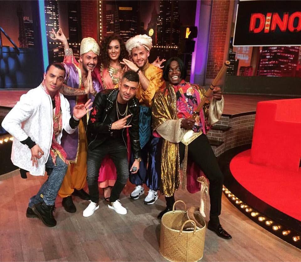 Ook Inge de Bruijn gaat poedelnaakt voor RTL 5 show